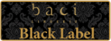 Baci Lingerie Black Label